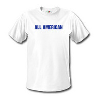 all american t shirts